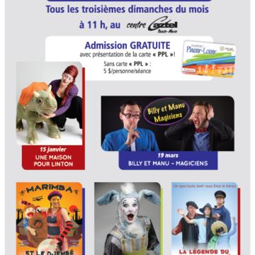 Show-Chaud Plaisir -